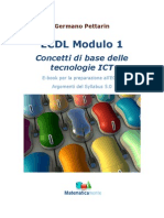 ECDL-modulo1