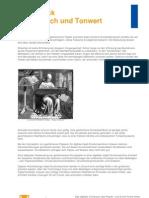 Inktjetdruck - Papierstrich Und Tonwert