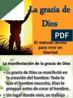 La Gracia de Dios I IBE Callao