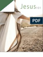 Jesus 101 Dabbs