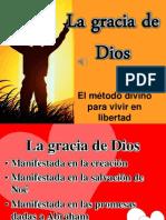 La Gracia de Dios IBE Callao 2