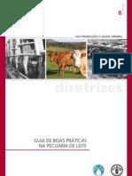 GUIA DE BOAS PRÁTICAS DE PRODUÇÃO DE LEITE BOVINO
