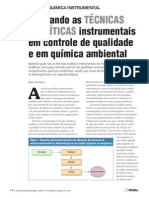 Analise Quimica Instrumental