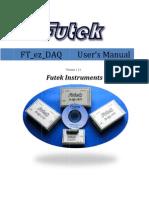 FTezDAQ_ Manual1_3-1