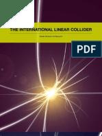 International Linear Collider - Outreach