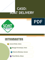 Caso Soat Delivery