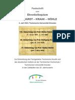 Festschrift Reichardt Kraak Woehle 2003