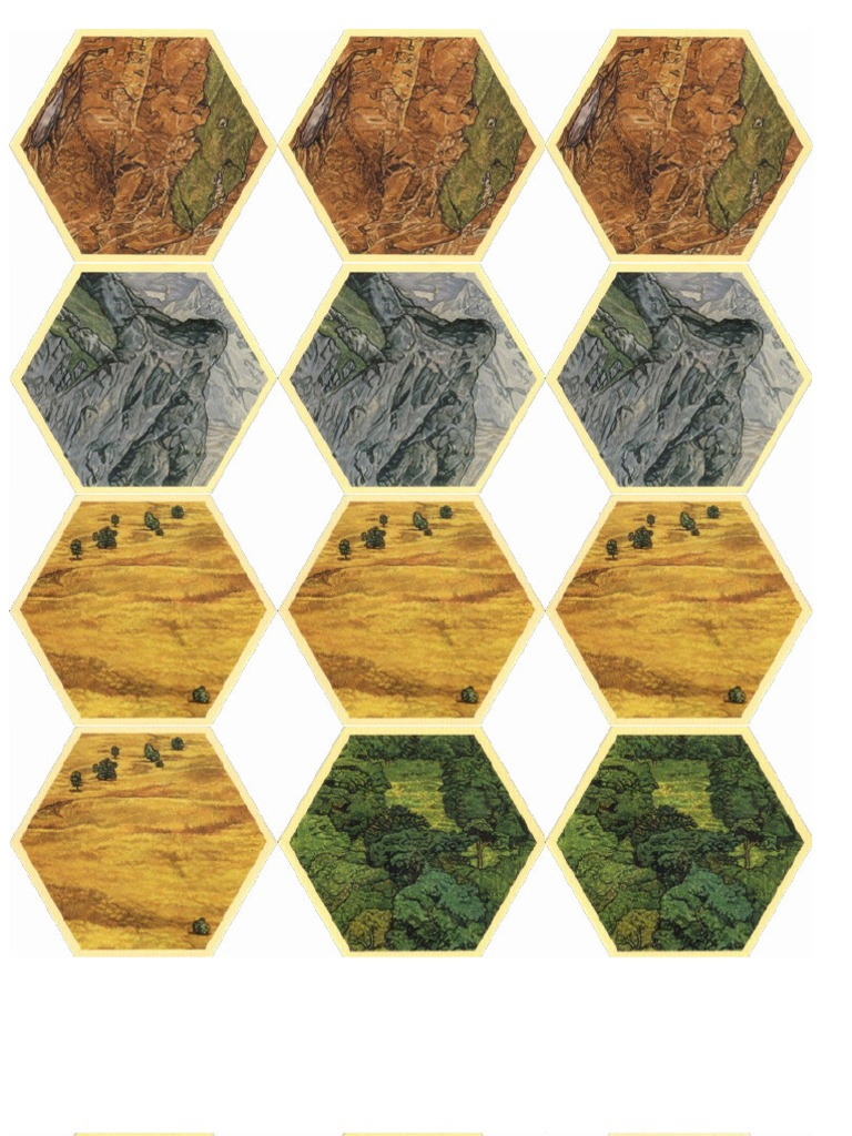 Geeky image with regard to settlers of catan printable