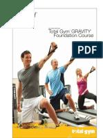 8.GRAVITYFoundation A4 Print Color