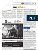 TheSun 2009-05-04 Page12 One Malaysia Many Histories