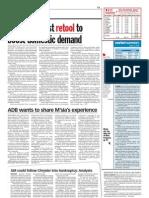 TheSun 2009-05-04 Page13 Adb Asia Must Retool to Boost Domestic Demand