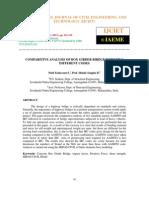 Comparitive Analysis of Box Girder Birdge