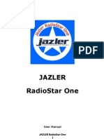 Jazler Rs1 Manual Prerelease En