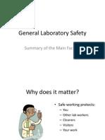 Lab Safety FZ1025