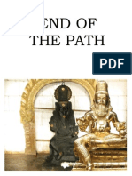 The Sidhas - Book 4 - The End of the Path