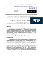 Application of Taguchi Method in the Optimization of Boring Parameters-2