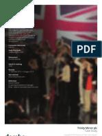 Case Study E-Learning, settore Editoria & Media - Docebo e Trinity Mirror