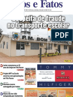 EDIÇÃO 833 ON LINE 21  06  13