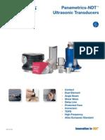 Olympus Probe Catalog.pdf