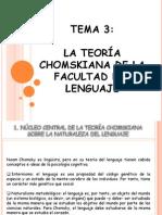 tema 3. teoria chomskiana de la facultad del lenguaje.pptx