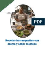 Recetas desde La Barranca del Río Santiago