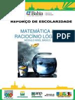 Matematica Seducacao Ba