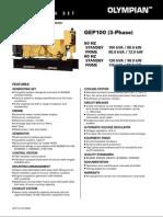 Olympian generator service manual d200p4