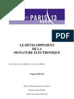 SignatureElectroniqueendroitdesAffsires Doc 1 27