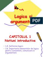 44522236 Logica Si Argumentare