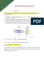 Ampere Gauss