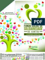 Fundo de Solidariedade Santos