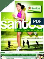 Santos cidade saudável