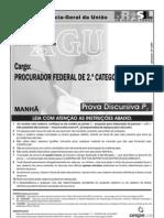 Agu Proc Discursiva p2