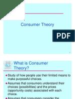Unit1- 6 Consumer Theory