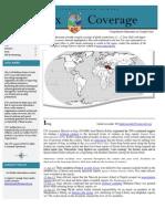 CFC Complex Coverage Review, 18 June 2013