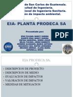 Eia Prodeca