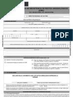 Formulario E CIRA[1]