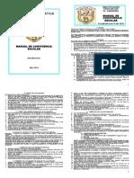 Manual de Convivencia Ies 2011