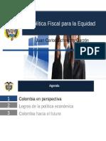 02_politica Fiscal Para La Equidad