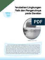 14. Perubahan Lingkungan Fisik Dan Pengaruhnya Pada Daratan