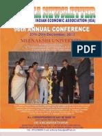 IEA Newsletter 2013(1)