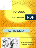 Proyecto Basilio
