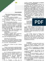 Caderno de Direito Difusos