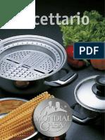 Ricettario13 Agg
