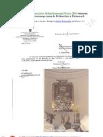 100 dni w hotelu 20130621 Stefan Kosiewski FO200 ZR O wlasciwa kwalifikacje zarzucanego czynu do Prokuratury w Katowicach.pdf
