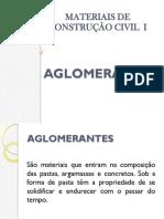 AULA 2-Aglomerantes_Cimento_Parte 1_Revisão