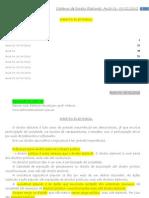 Caderno de Direito Eleitoral