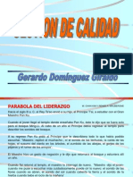 Diapos.gestion Calidad
