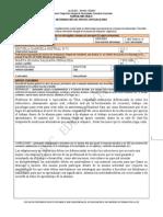 Ejemploformulario Unico Determinacion Apoyos 20102