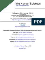 heidegger and the concept of time.pdf